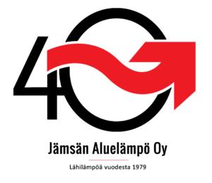 Jämsän Aluelämpö 40 vuotta!